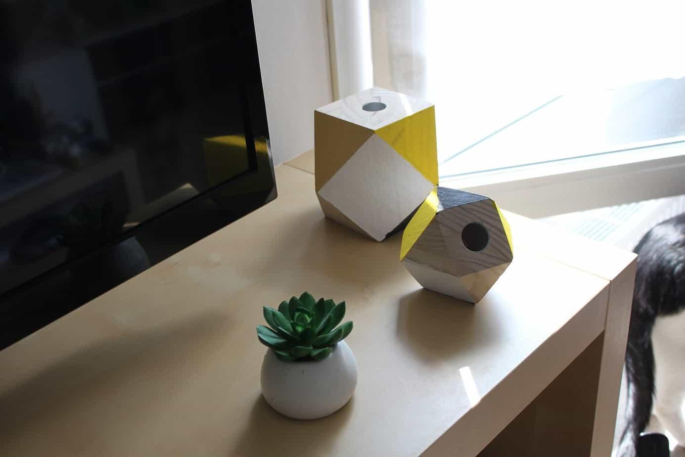 bougeoirs chez viviane 2048x1366 - DIY : des bougeoirs géométriques en bois