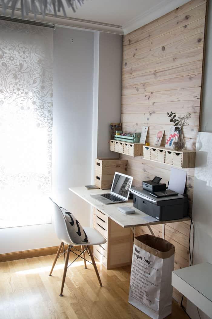 10 astuces pour organiser votre bureau for Petits rangements
