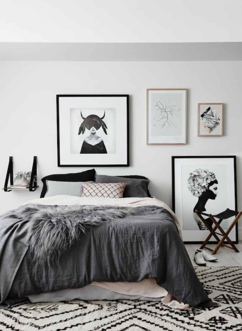 IMG 20151113 100606 - Pinterest : une chambre cocooning pour l'hiver