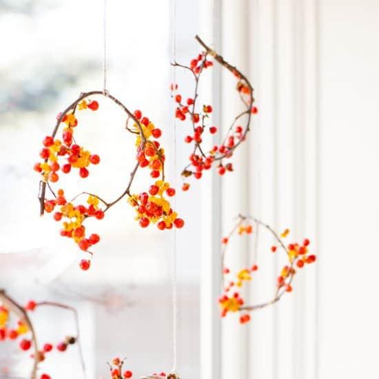 DIY faciles : decoration pour fenetres