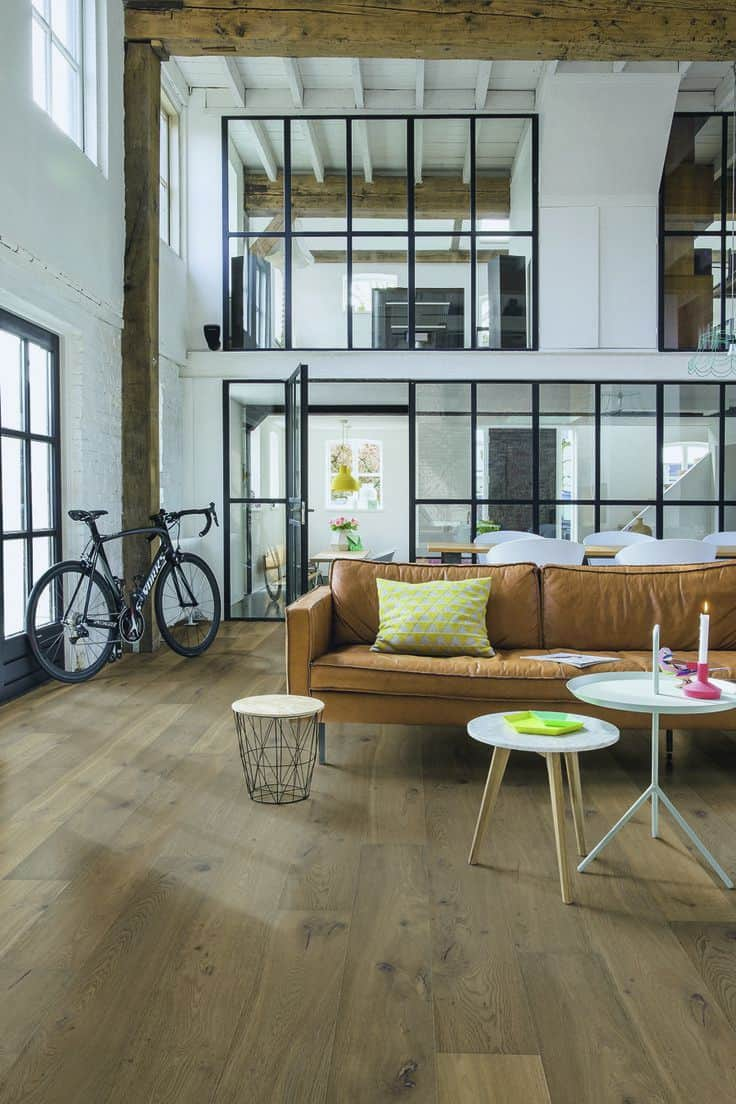 Le parquet comment bien le choisir for Salon du bois paris