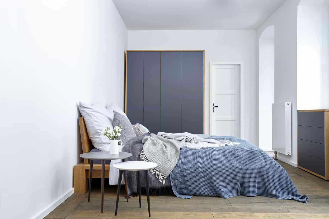 une armoire pour la chambre mycs