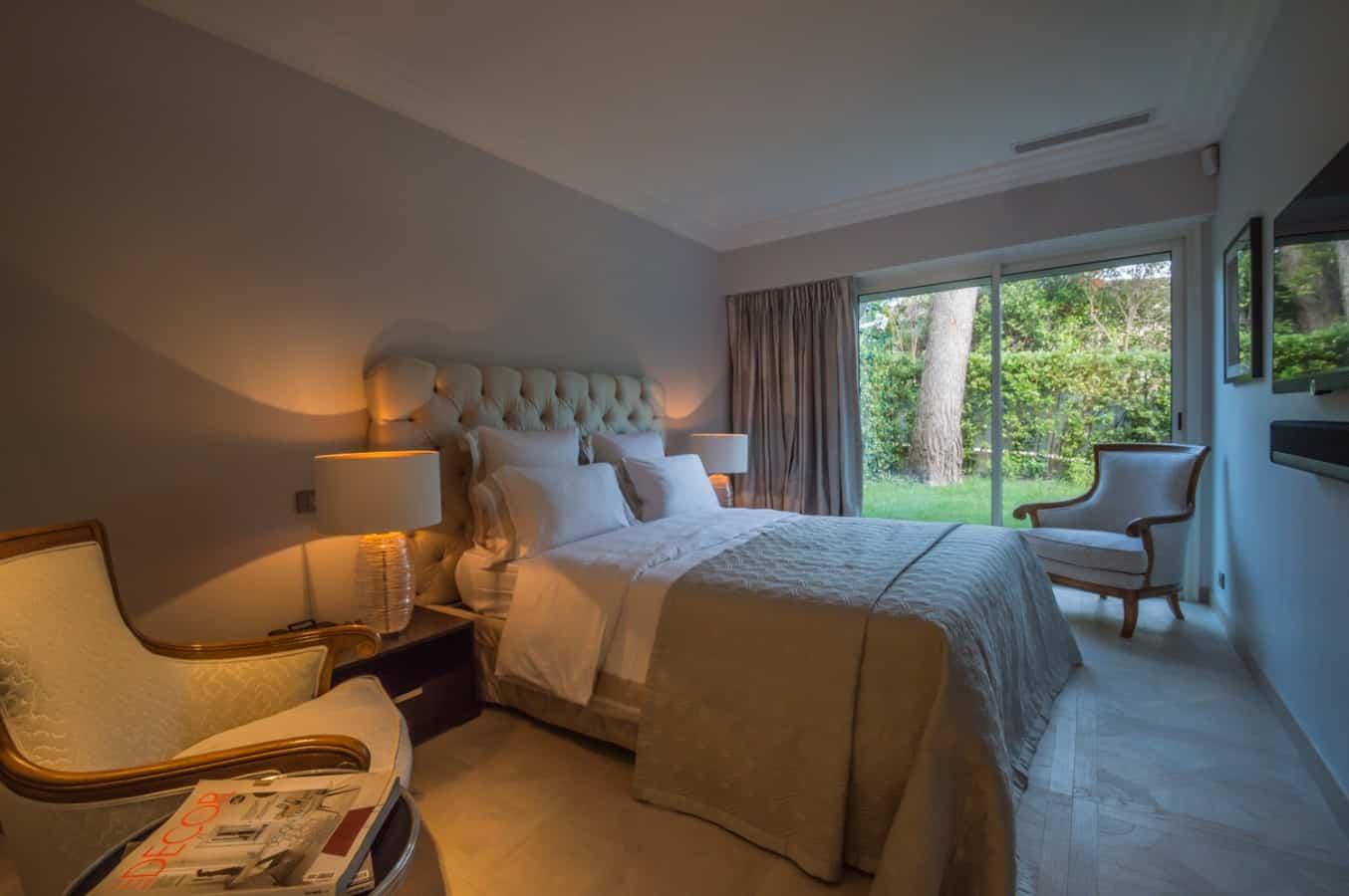 chambre villa maha luxoria interior architecte