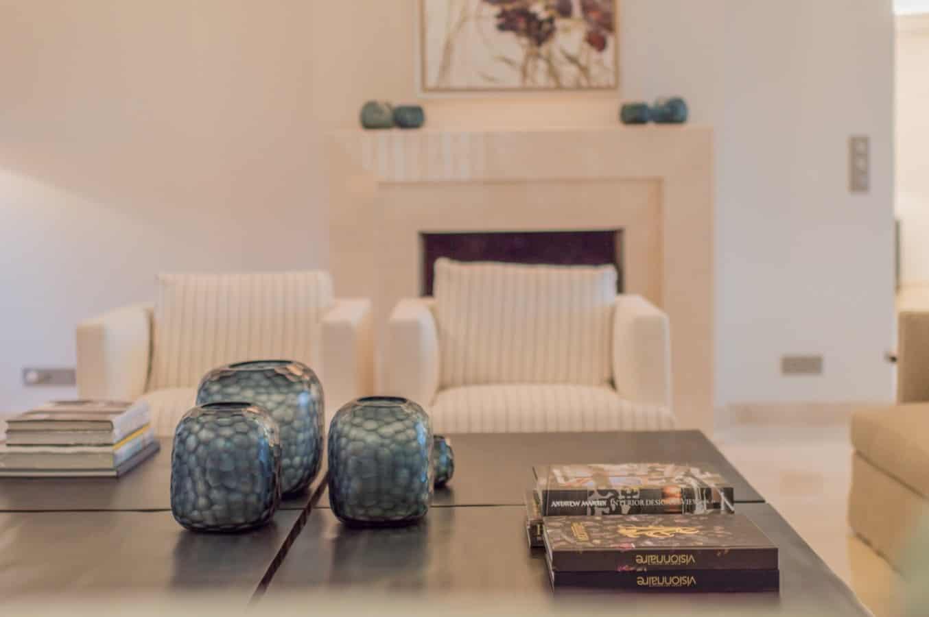 salon de la villa maha luxoria interior cabinet architecte