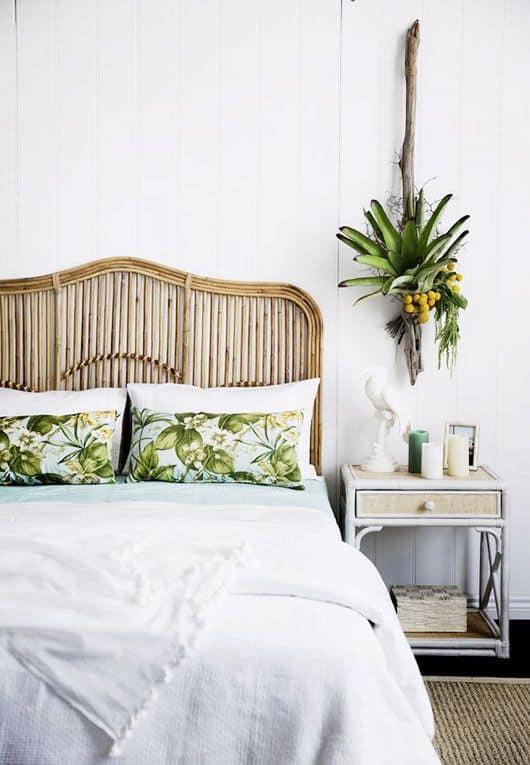 9 fa ons de mettre en valeur la d co de la chambre. Black Bedroom Furniture Sets. Home Design Ideas