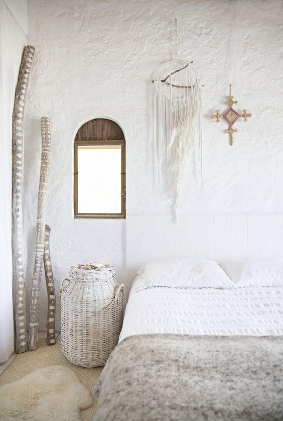 decorer chambre boheme  - 9 façons de mettre en valeur la déco de la chambre
