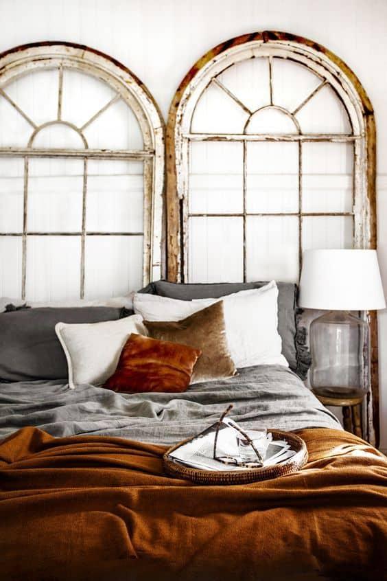 tete de lit fabriquer pour deco chambre - 9 façons de mettre en valeur la déco de la chambre