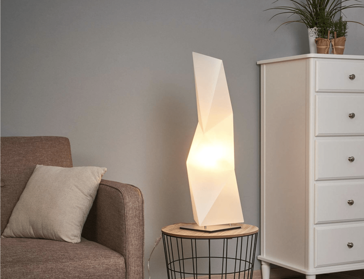 lampe a poser deco scandinave luminaire