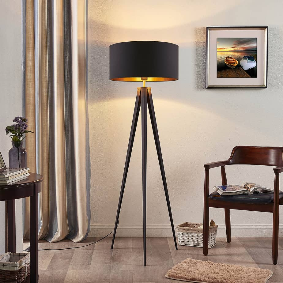 lampadaire deco classique luminaire