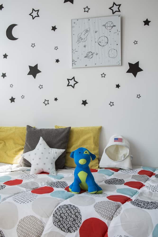 7 - Inspiration déco : 7 idées pour décorer un mur