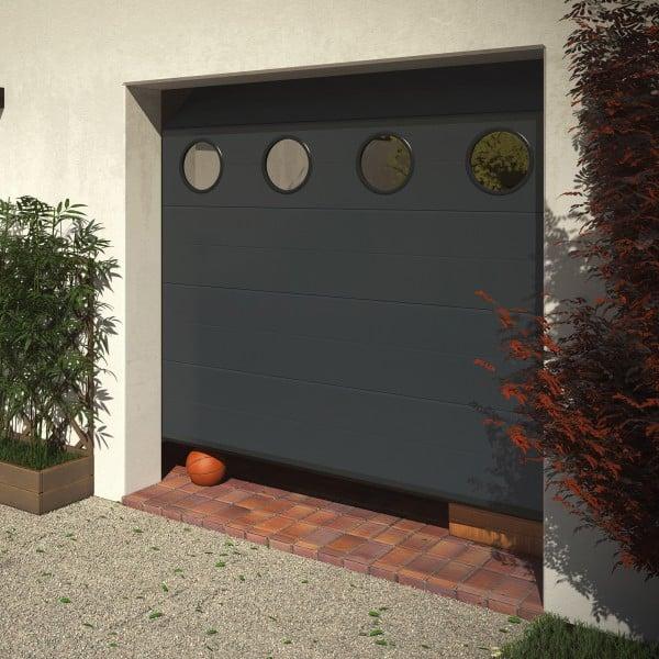 porte de garage franciaflex - Franciaflex, un fabricant d'équipement durable et fiable
