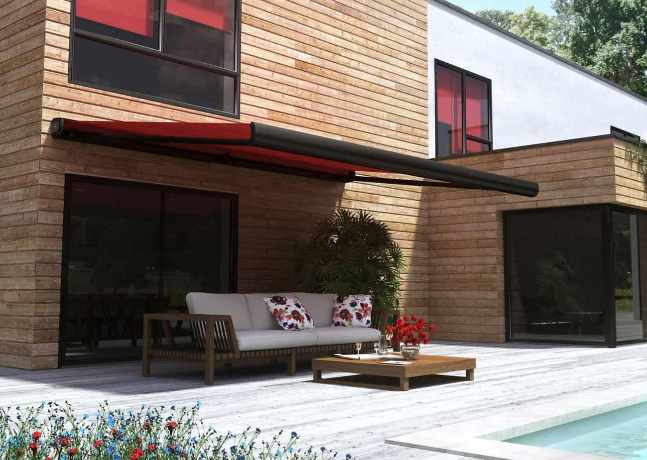 store exterieur franciaflex design - Franciaflex, un fabricant d'équipement durable et fiable