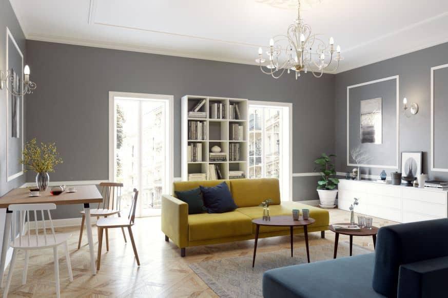appartements francais