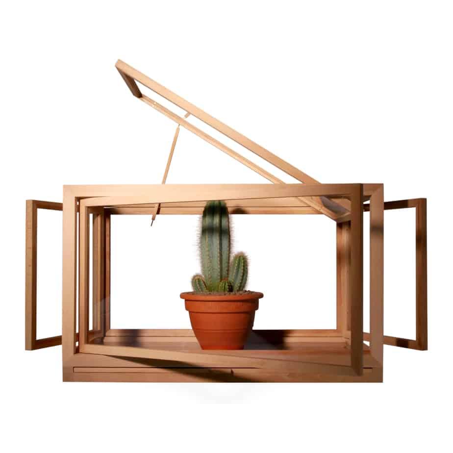 Serre22 - LJ Garden Concept, une marque verte et design
