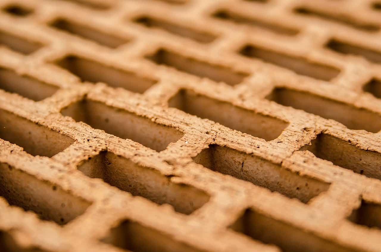 brique monomère maison écologique