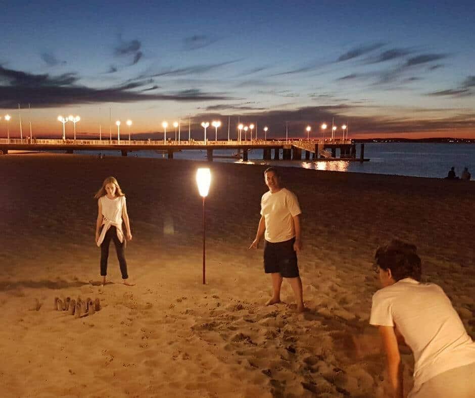 famille ponge lampe paranocta - Paranocta, une marque de luminaire nomade