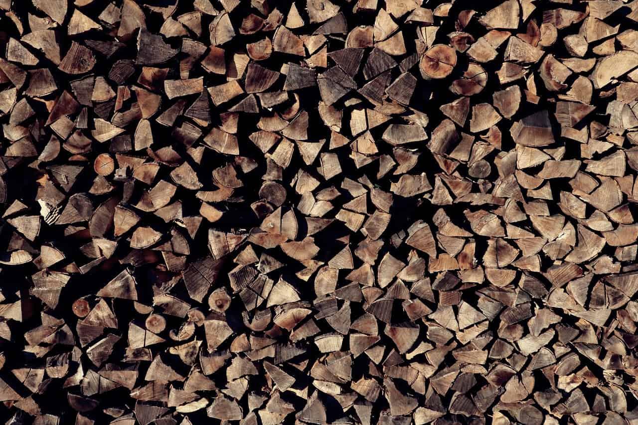 bois maison écologique
