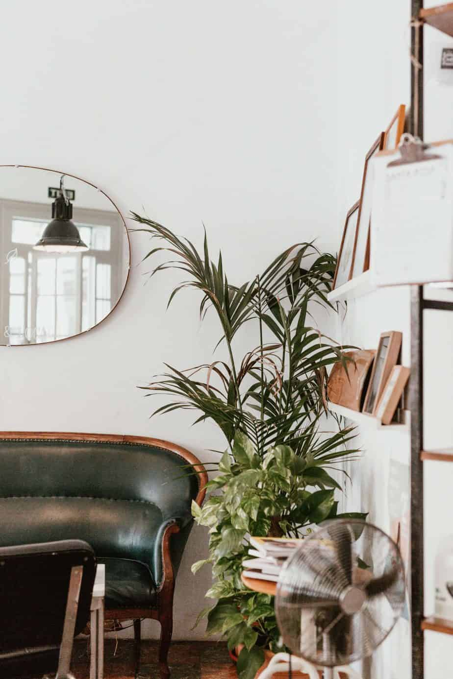 diy deco decoration salon vintage