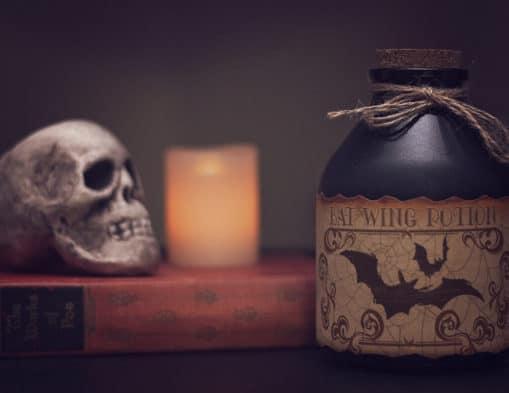 DIY pour décorer la maison a Halloween