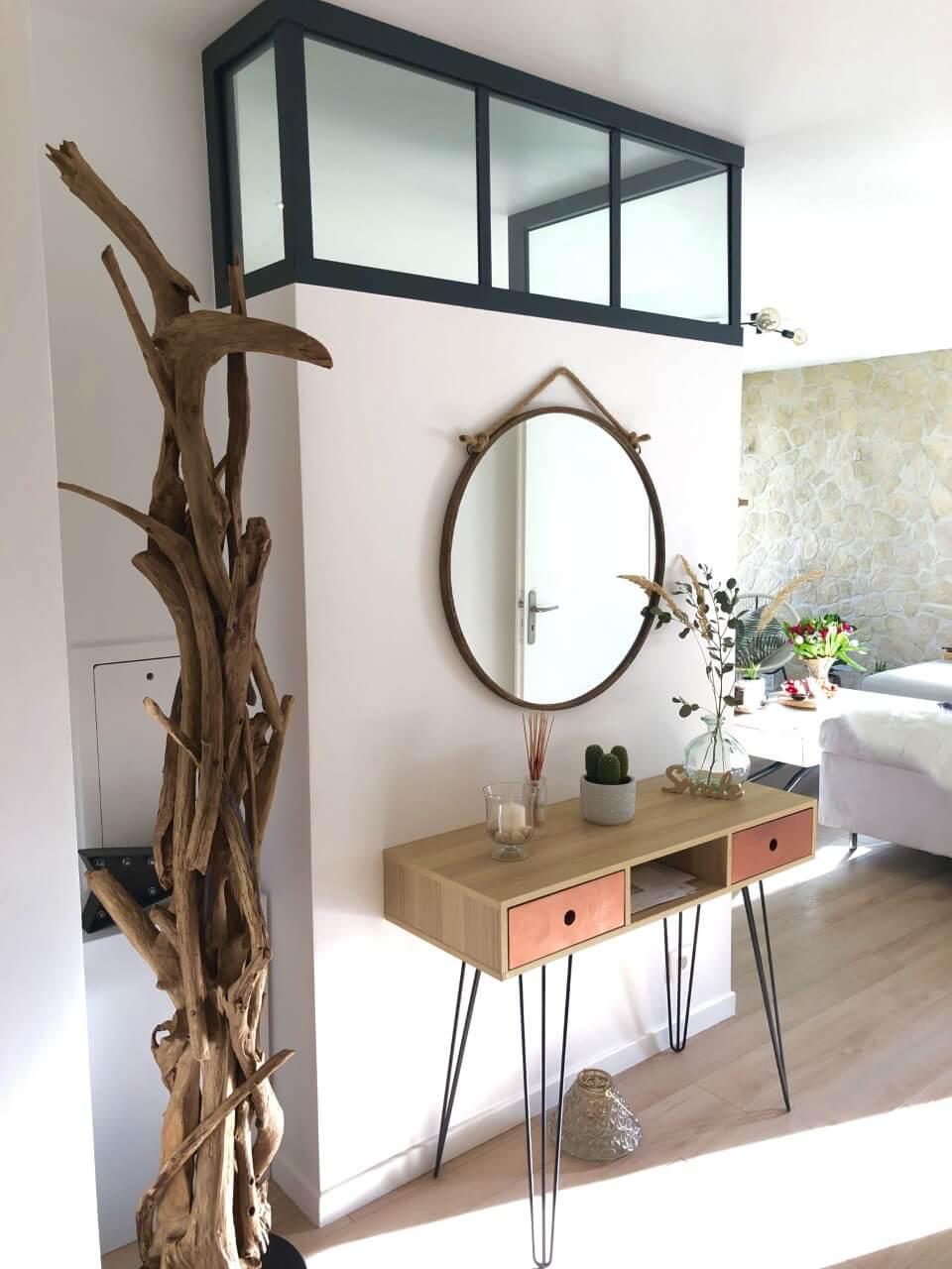 Verriere industielle salon - Bénéficiez de conseils gratuits pour votre rénovation intérieure