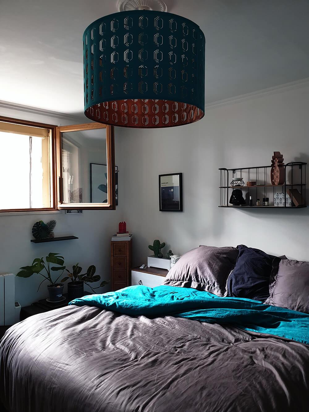 linge de lit ligne du blans salome prestige satin de coton - Le linge de lit Ligne du Blanc et le satin de coton