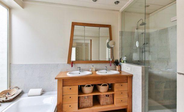 cropped bathroom 2132342 1280 2 610x372 - La recette pour une douche à l'italienne réussie
