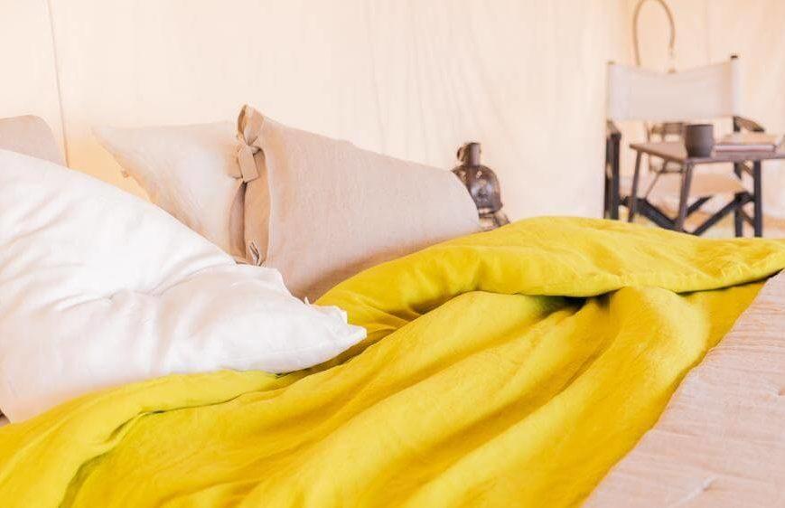 cropped le linge de lit de la marque de decoration verdade  869x562 - La marque de décoration Verdade, entre voyage et poésie