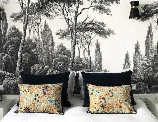 cropped papier peint panoramique 2 509x393 - 10 styles de papier peint panoramique à couper le souffle