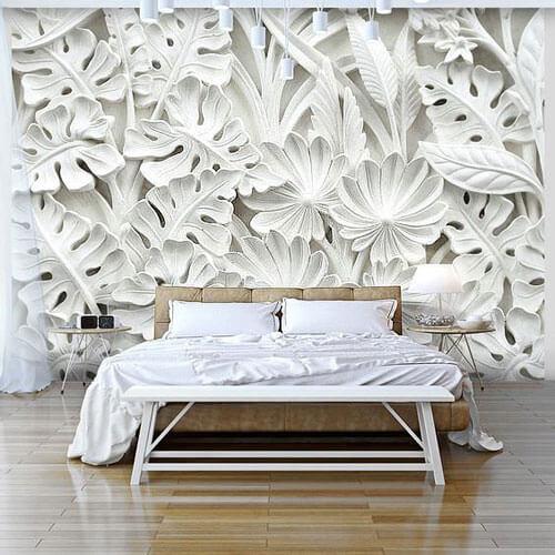 papier peint 3D panoramique  - 10 styles de papier peint panoramique à couper le souffle