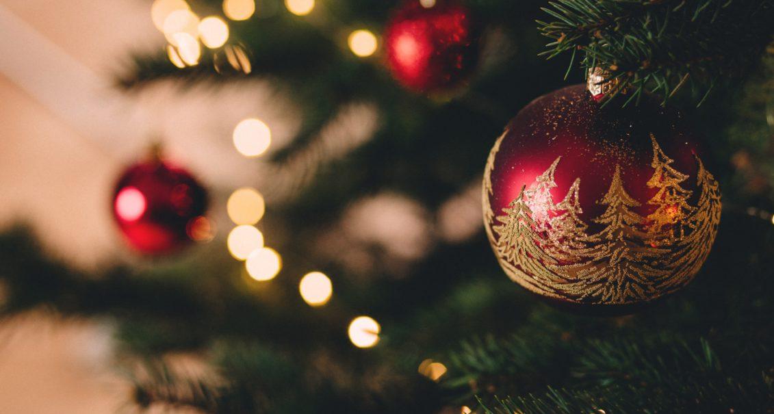Les 8 tendance déco pour Noël 2019
