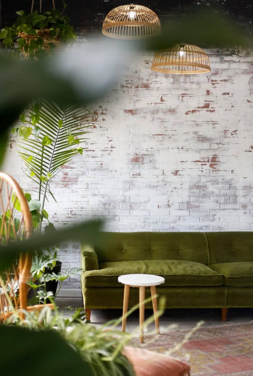 salon décoration ambiance zen - Humidité de l'air : découvrez le guide complet