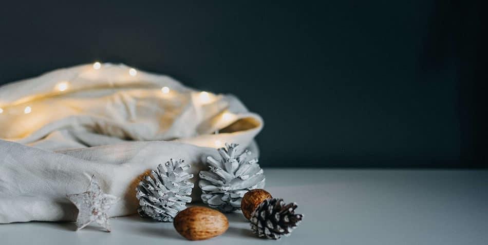 Comment composer sa déco de Noël pour 2019